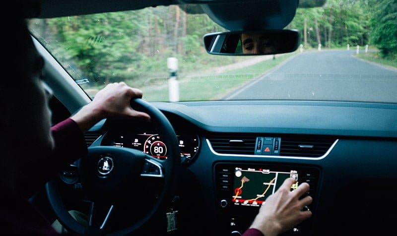 Why You Should Have a Touchscreen Receiver Installed in Your Car
