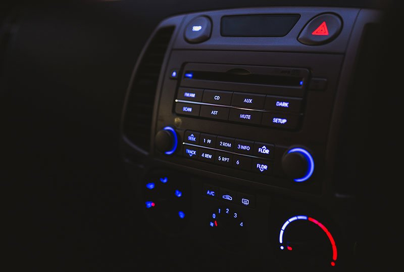 Factors to Consider Before Upgrading Your Car Stereo
