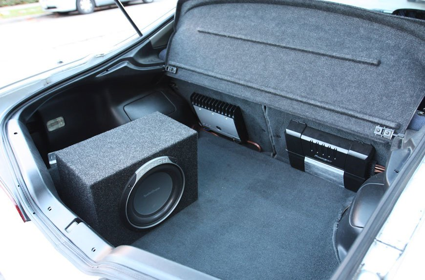 How to Get the Best Performance Out of Your Subwoofer