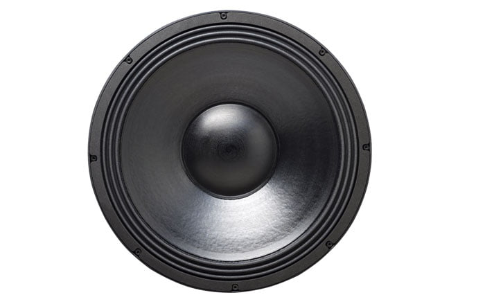 Best18 Inch Subwoofer