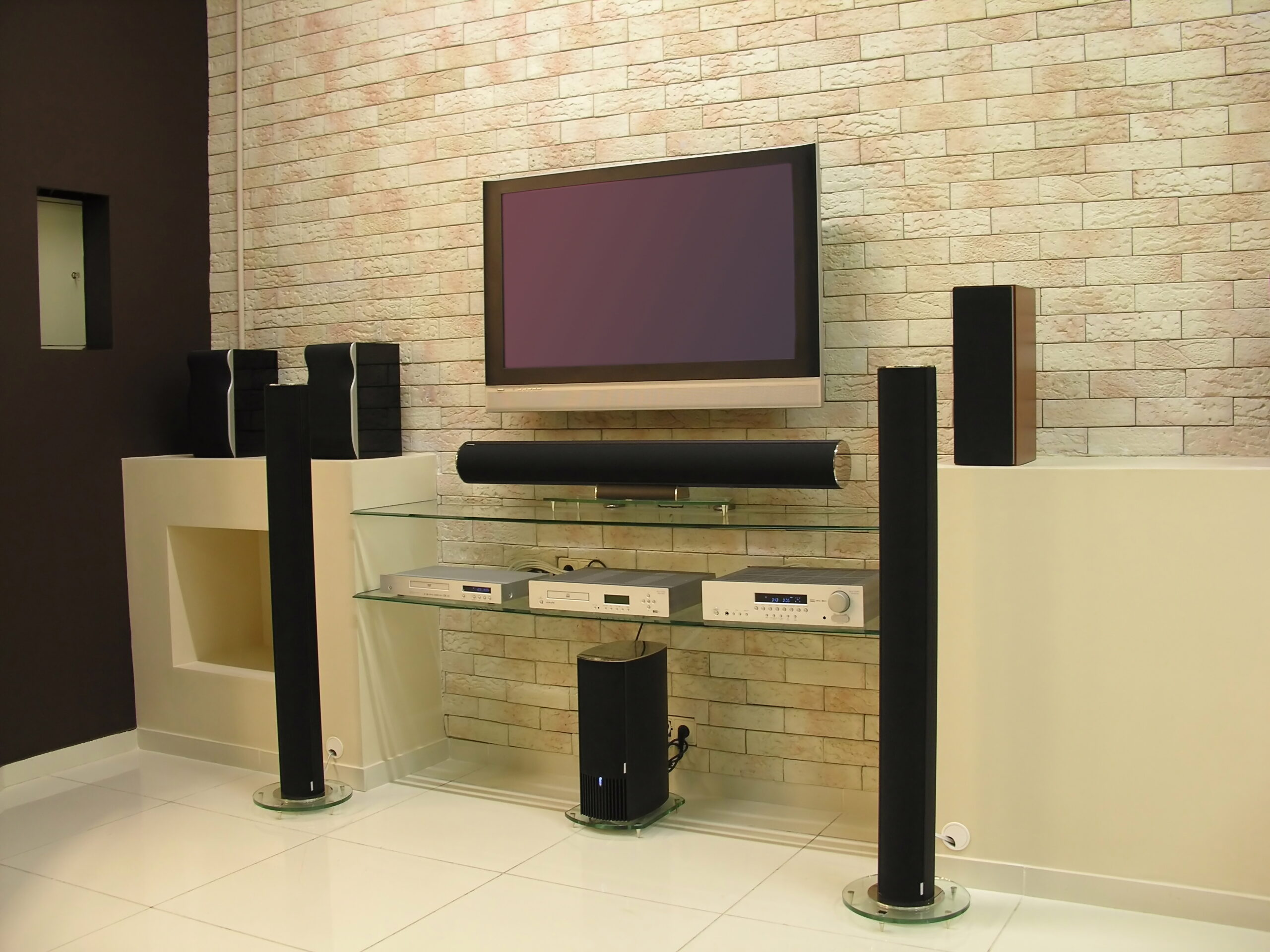 Everything You Need To Know About the Types and Functions of a Home Theater