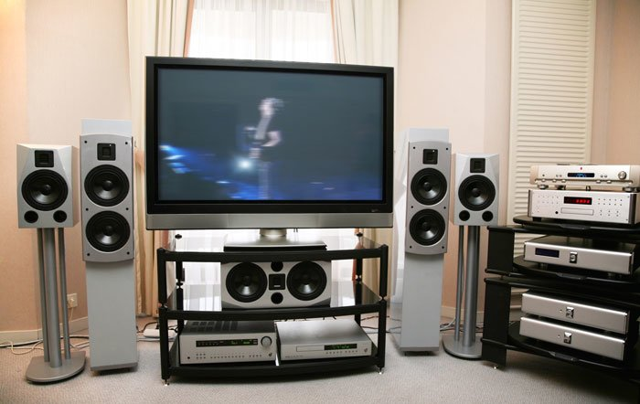 How to Build a Perfect Surround Sound System