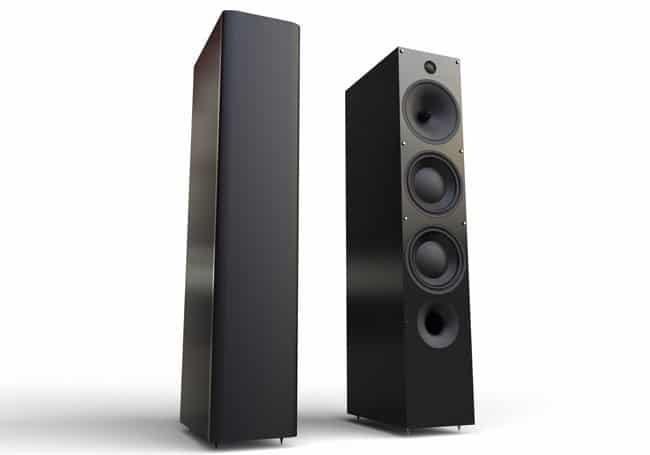 Guide on Measuring Required Number of Floorstanding Speakers According to Room Size