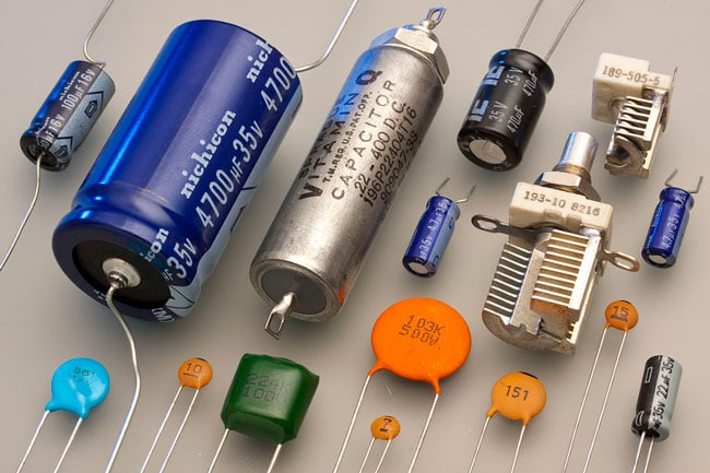 Proper Study on Different Sizes of Car Audio Capacitor