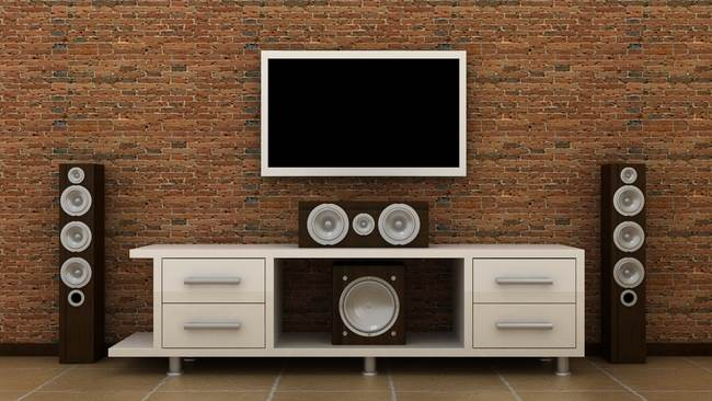Importance of Center Channel Speaker in Surround Sound System