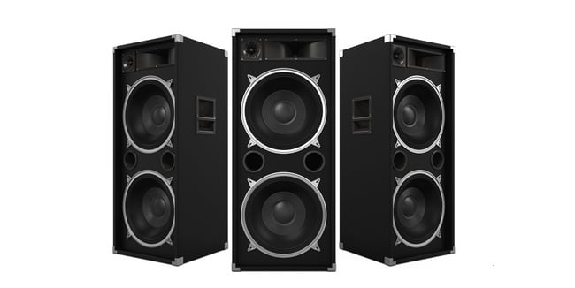 Best Party Speakers