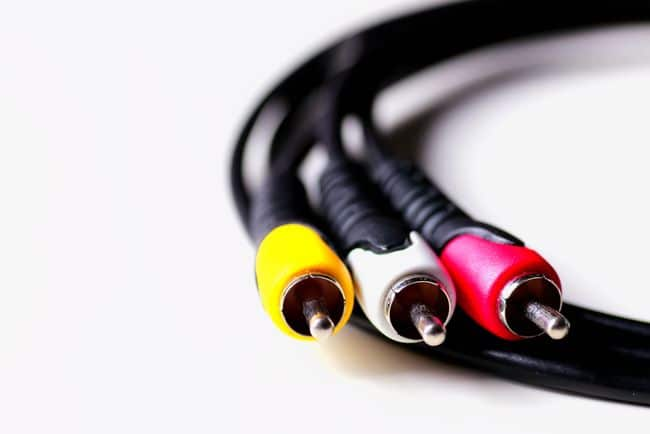 best Subwoofer cable
