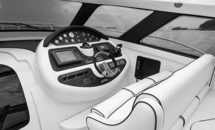 Install a Replacement Marine Stereo