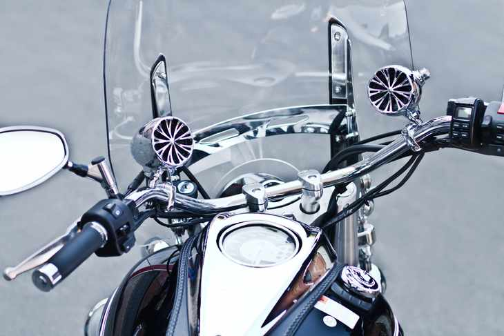 Is It Safe To Listen To Music While Riding A Motorcycle