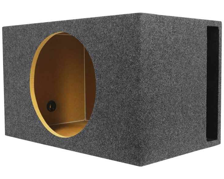 Best subwoofer box for suv
